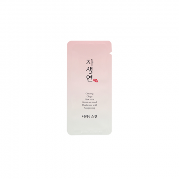 Одноразовый тонер Daen Gi Meo Ri от Doori cosmetics,  1000 шт по 3мл