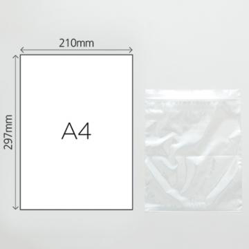 Пакеты с зиплоком от Clean Wrap