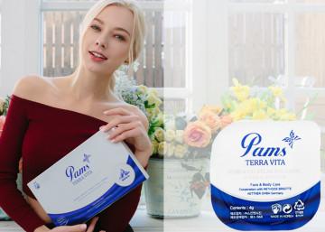 Корейская компания «PAMS Beauty and Business»