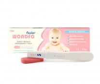 Планшетный тест на беременность от Wondfo