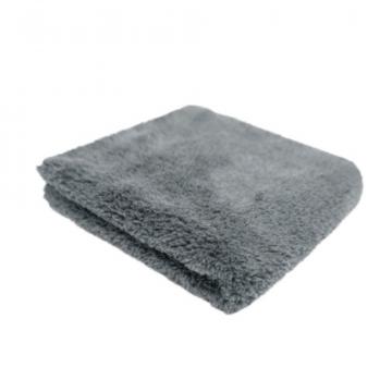 Плюшевое двустороннее полотенце для полировки автомобиля от Pure  Star
