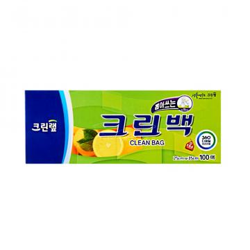 Полиэтиленовые пакеты от Clean Wrap