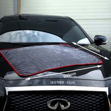 Полотенце Twist для удаления влаги с автомобиля от Pure Star