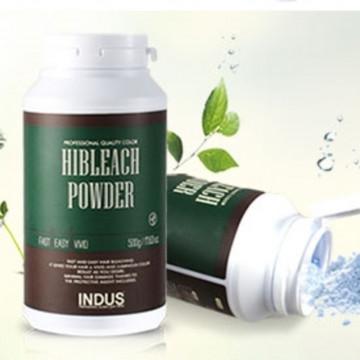 Порошок для обесцвечивания волос Hibleach Powder от inDus