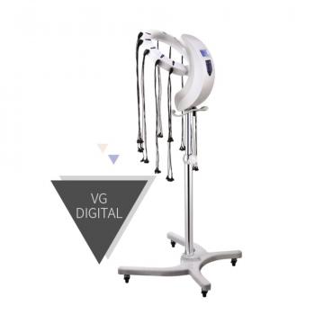 Аппарат для завивки волос (вертикальный) VG Digital