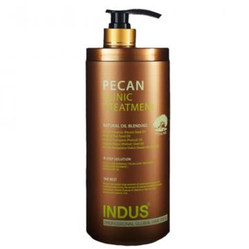 Профессиональный бальзам-ополаскиватель Pecan Clinic Treatment для волос от inDus
