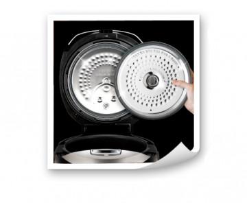 Рисоварка CRP-M112FD от фирмы Cuckoo на 10 персон