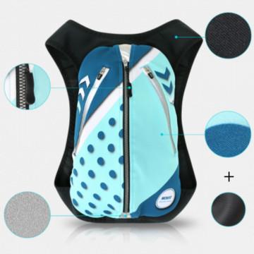 Рюкзак для занятий спортом и рыбалкой от MCN Fishing