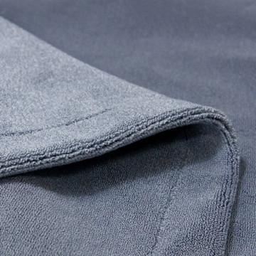 Салфетка с коротким ворсом для полировки автомобиля от Pure Star