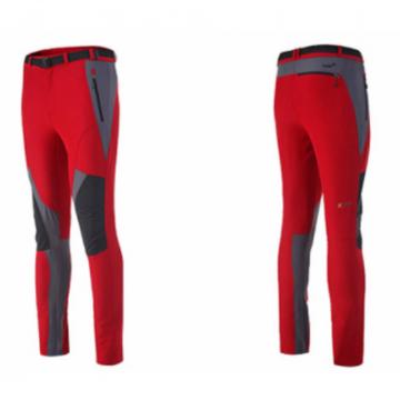 Штаны для занятий альпинизмом от Alpinist
