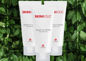 Корейская косметическая компания «Skinbolic»