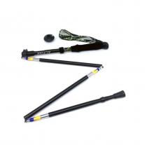 Складные палки для трекинга от Alpinist