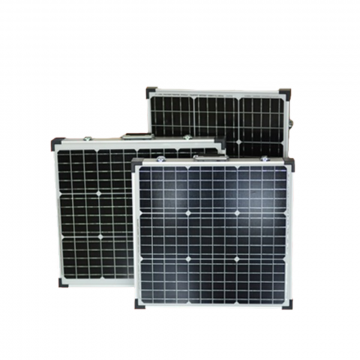 Складные солнечные панели HR-SP44B от Haeon Solar