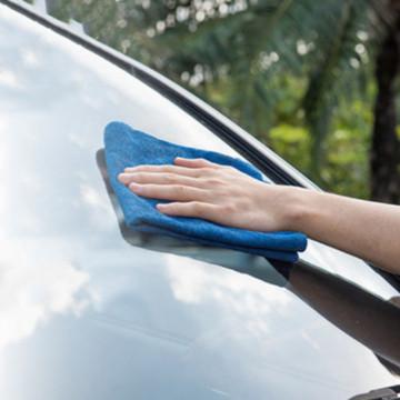 Спрей для чистки стекол автомобиля Pure Glass от GlossBro