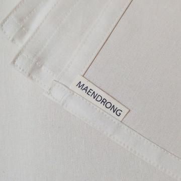Столовая скатерть из льна и хлопка от Maendrong