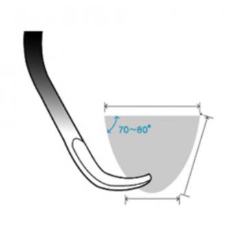 Стоматологическая кюретка от Osung