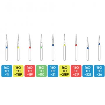Насадка для стоматологической бормашины Osung