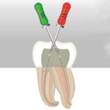 Эндодонтические иглы Dia Flex File от DiaDent
