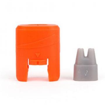 Стоматологический цемент для имплантов ChemiTemp трех видов: Orange, NE, White