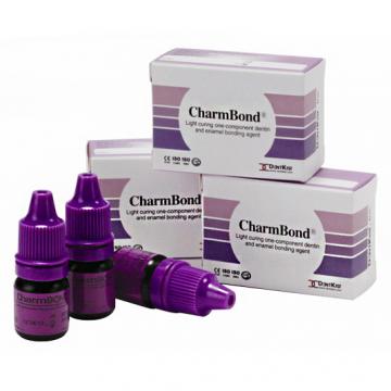 Стоматологический клей Charm Bond от Dentkist