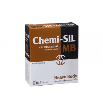 Силиконовый материал для слепков Chemi Sil MB Heavy Body от E&B