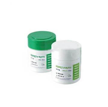 Силиконовый оттискный материал Premium Perfect F-Putty HanDae Chemical