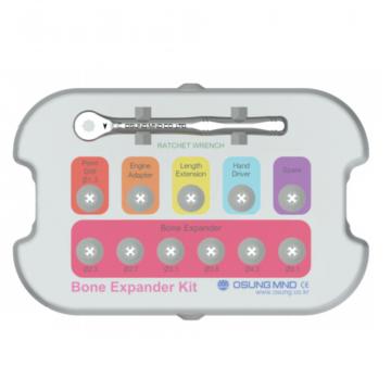 Набор для расщепления альвеолярного гребня Osung при имплантации