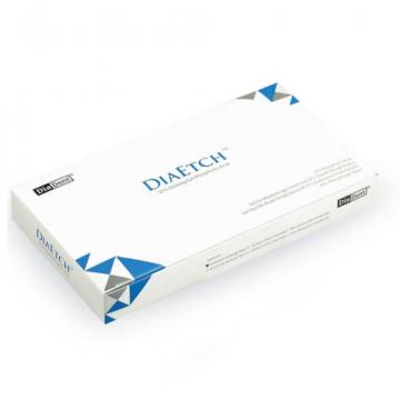 Протравочный гель Dia Etch 37% от DiaDent
