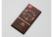 Шоколад на меду 70% с какао «Классический шоколад»