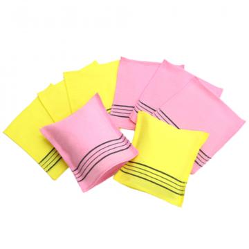 Текстильная мочалка для тела от компании Songwol (маленькая)