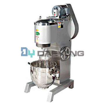 Тестомес для теста на 50 литров NVM-16 от Daeyung