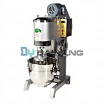 Тестомес для теста на 60 литров NVM-18 от Daeyung