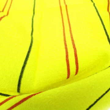 Тканевая мочалка от компании Songwol (большая)