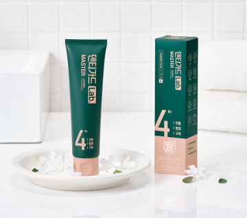 Зубная паста для взрослых Denti Guard Lab Step 4 Master для защиты десен
