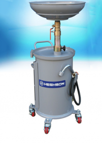 Установка для сбора отработанного масла HO-20H от Heshbon