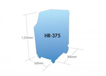 Устройство для замены хладагента кондиционера HR-375 Heshbon