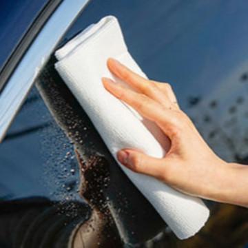 Водоотталкивающий спрей для окон и стекол автомобиля Rain Shield от GlossBro