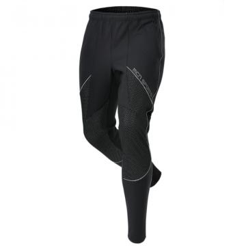 Зимние штаны для рыбалки с защитой от ветра от MCN Fishing