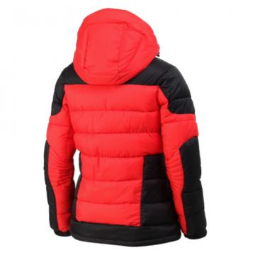 Зимняя женская куртка от Alpinist